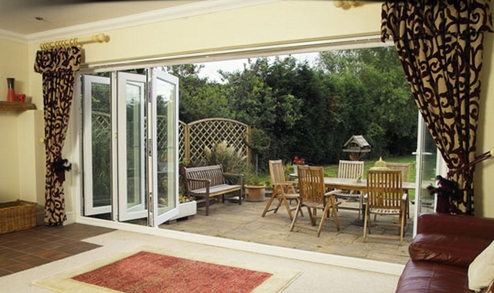 The Best Bi Fold Doors
